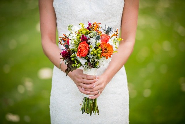 Getting Hitched? Try These Tips For Planning Your Wedding