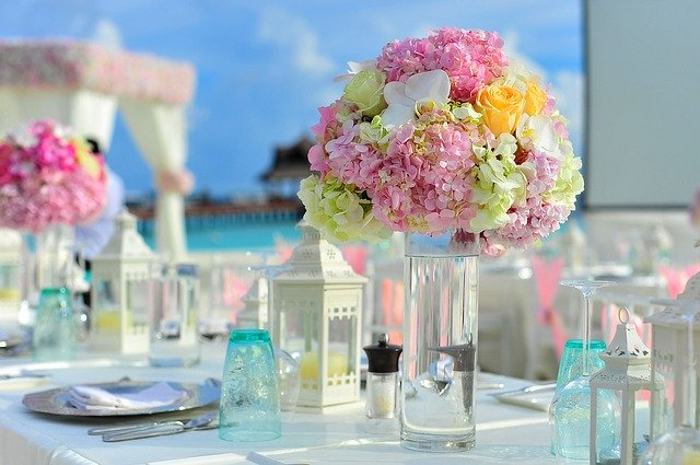 Newly Engaged? Let's Start The Wedding Planning Process!