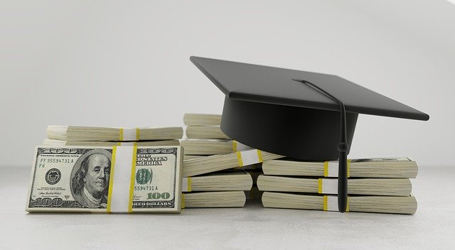 Easy Ideas To Make Student Loans Even Better