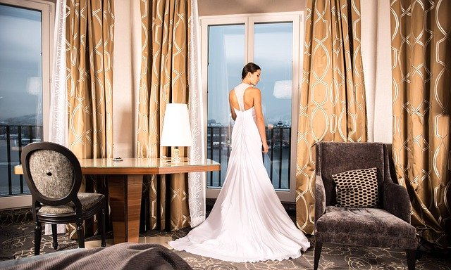 Have You Been Dreaming About Your Wedding Forever?